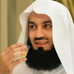 Mufti menk biography